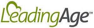 Leading Age Trademark Logo