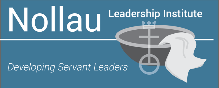 Nollau Leadership Institute Developing Servant Leaders Logo